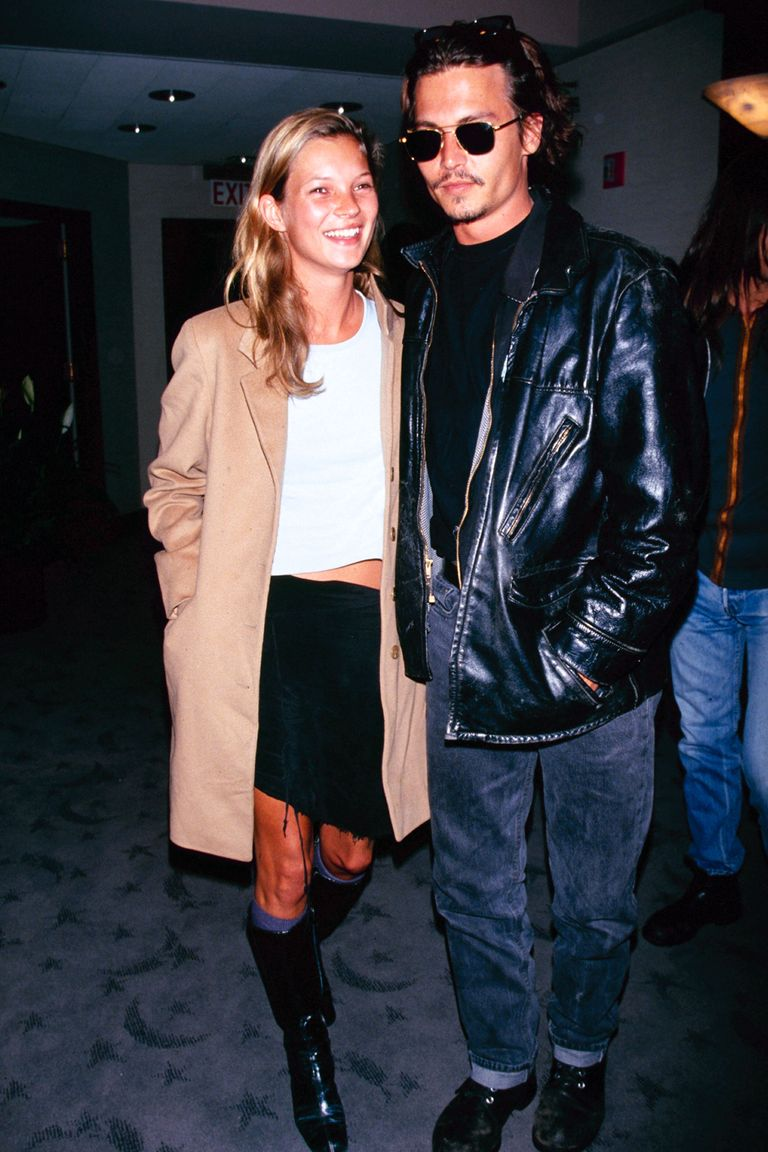 Best 90s Fashion Trends - Fashion Trends Inspired by the 90s