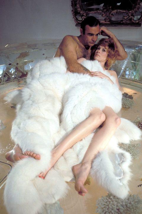 Human, Shoe, Hand, Interaction, Love, Fur, Flash photography, Barefoot, Romance, Embellishment,
