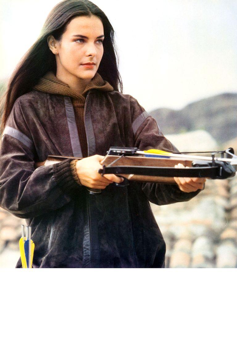 25 migliori ragazze bond di tutti i tempi - Lea Seydoux nello spettro-9832