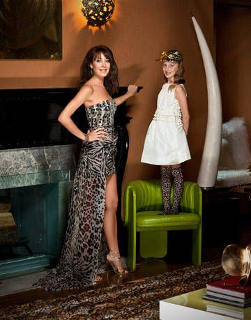 Interview With Tamara Mellon Jimmy Choos