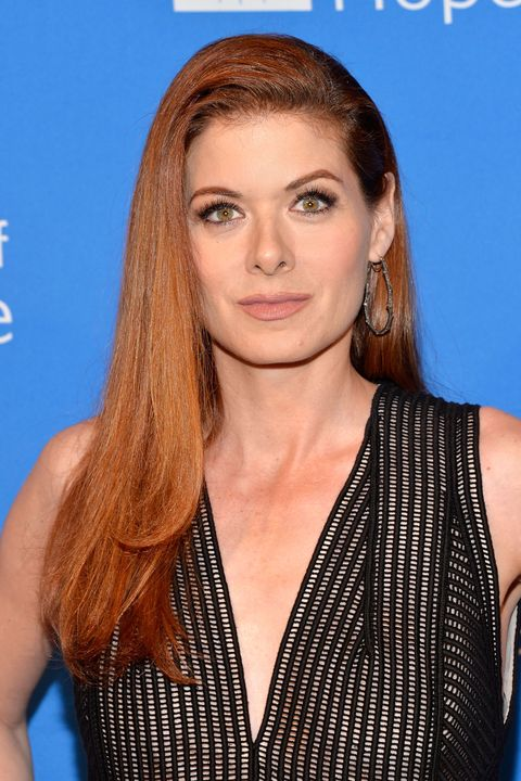 20 Red Hair Color Shades Celebrity Redheads With Amazing