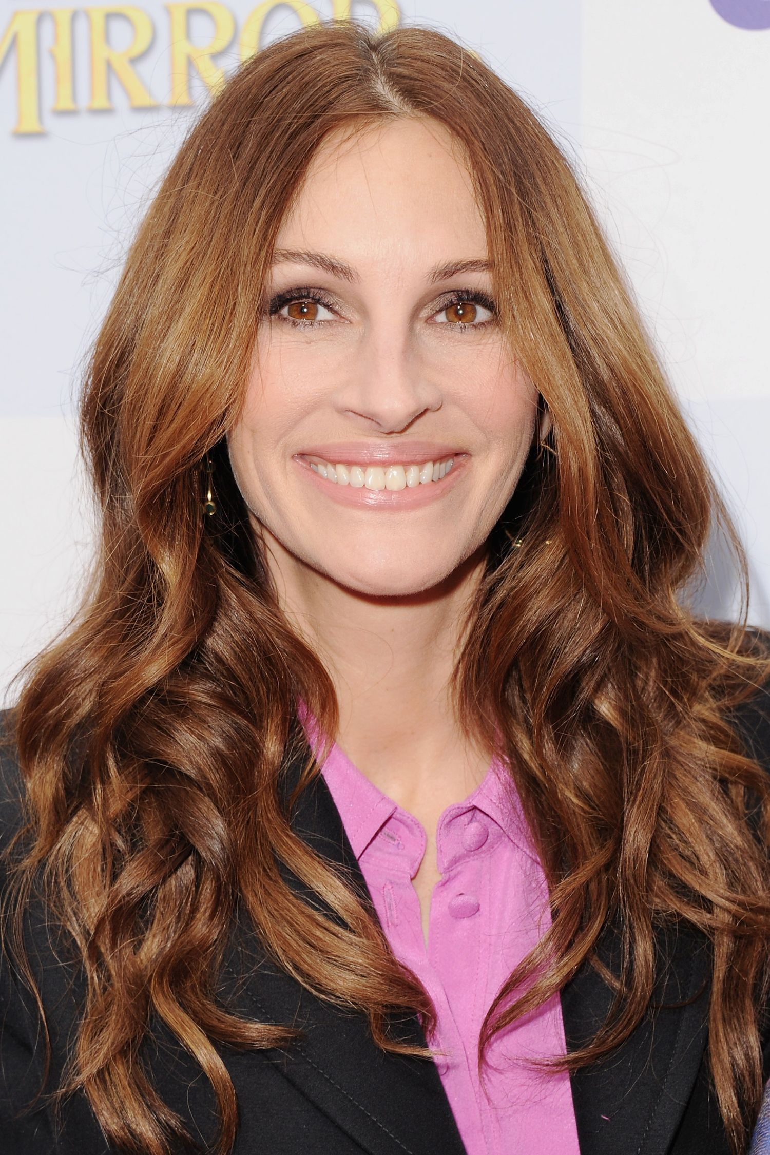20 red hair color shades - celebrity redheads with amazing red hair