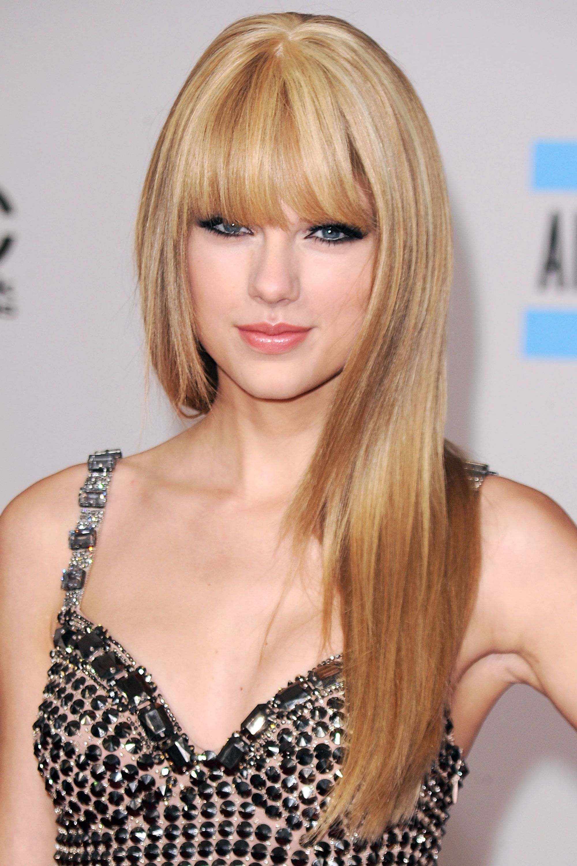 Taylor Swift Hairstyles S Curly Straight Short Long Hair