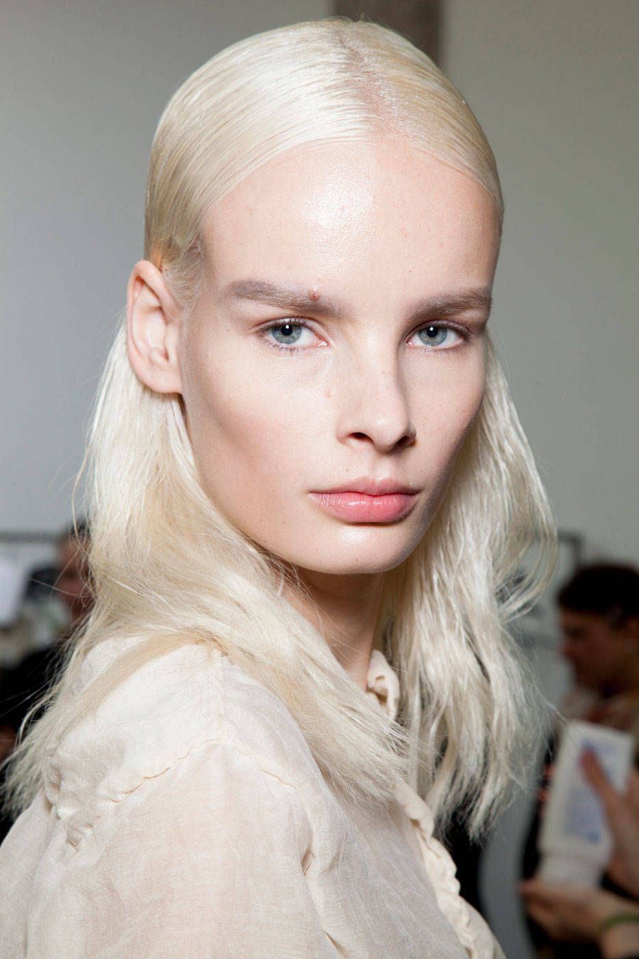 Hottest Spring Hairstyles 2014 The Spring 2014 Hair Trend Report