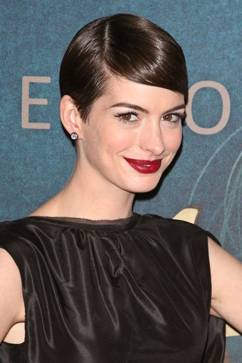 The Top Pixie Haircuts Of All Time Eyebrow Goddess Beauty