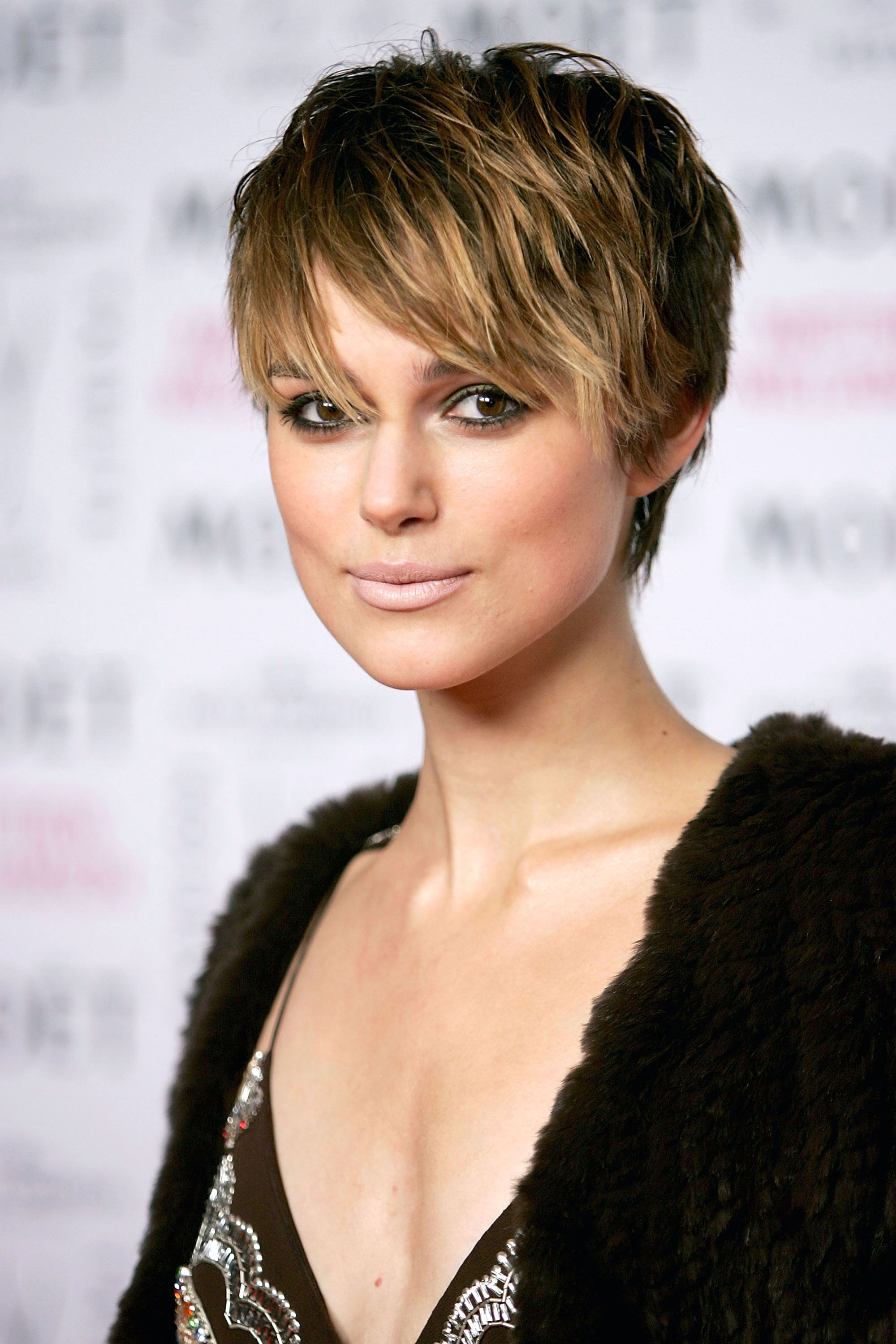 40 Pixie Cuts We Love For 2018 Short Hairstyles From Clic To Edgy