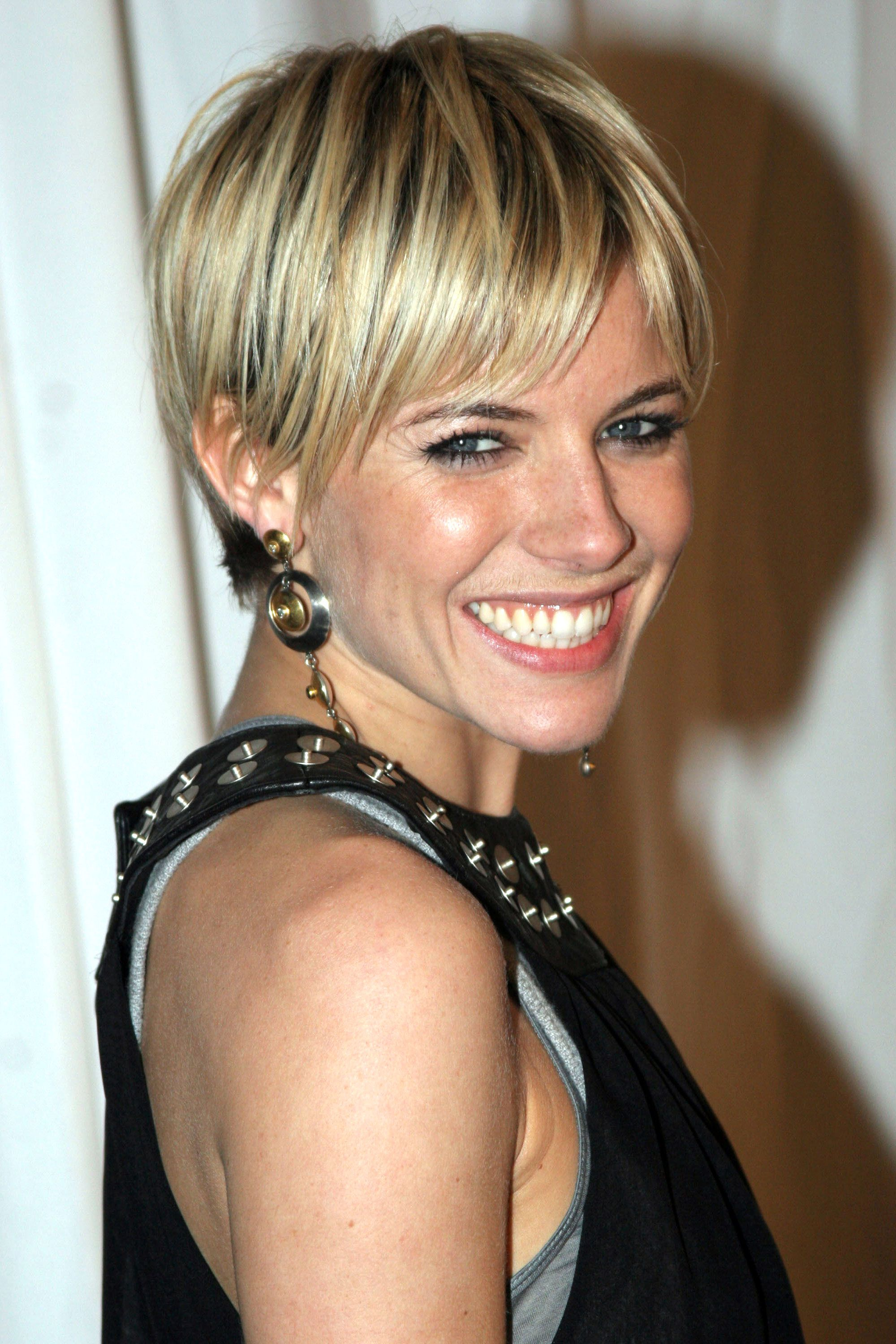 Pixie Cuts We Love For Short Pixie Hairstyles From - Short hairstyle bob cut