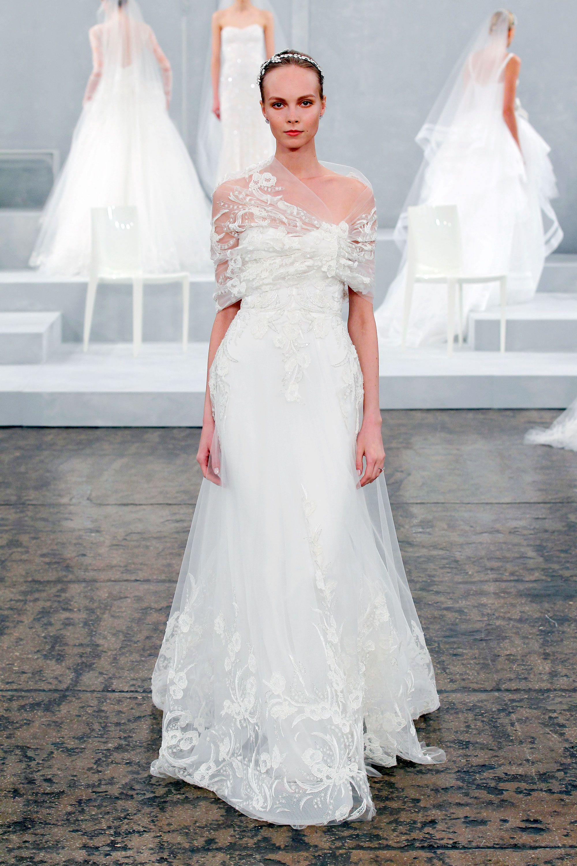 Spring 2015 Wedding Dresses