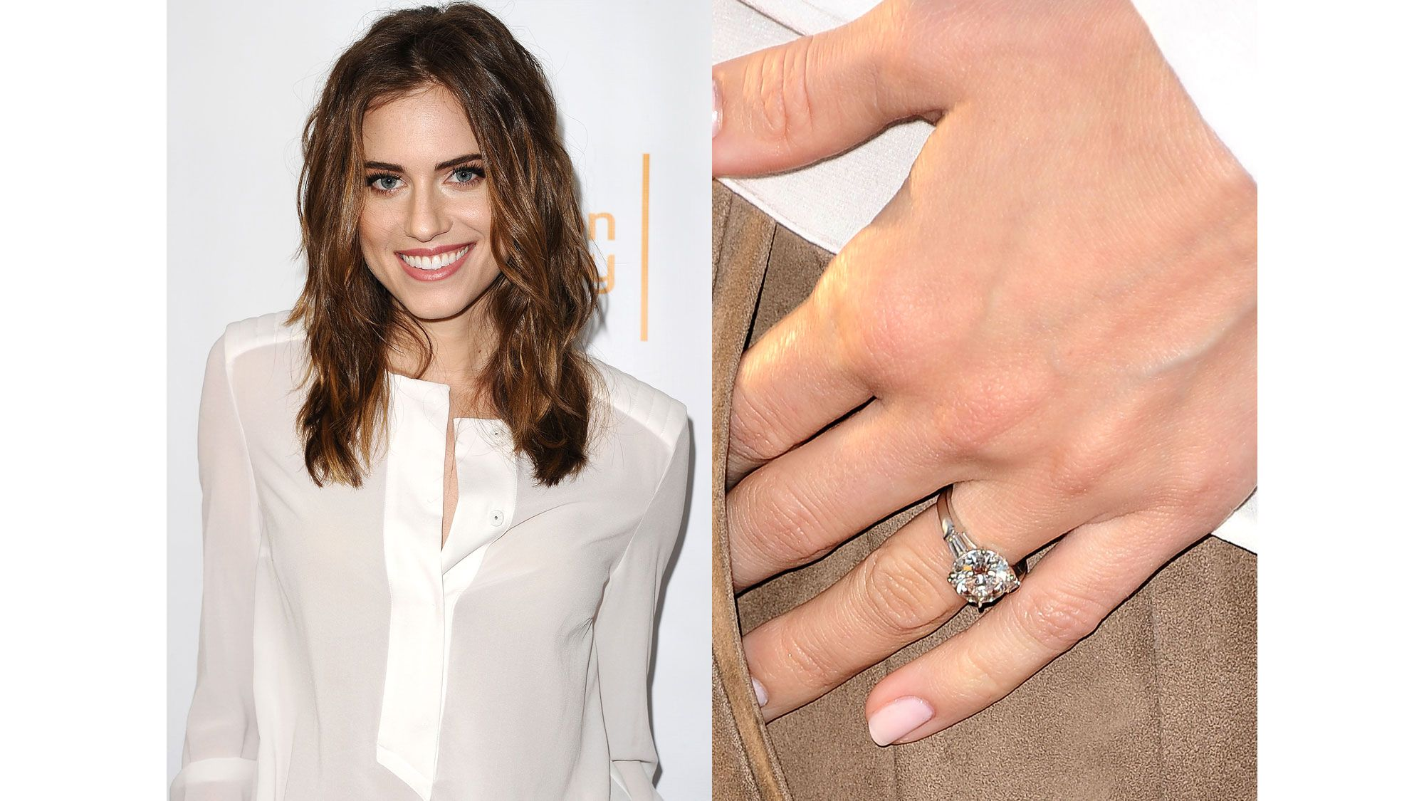 60 best celebrity engagement rings unique celeb engagement rings junglespirit Gallery