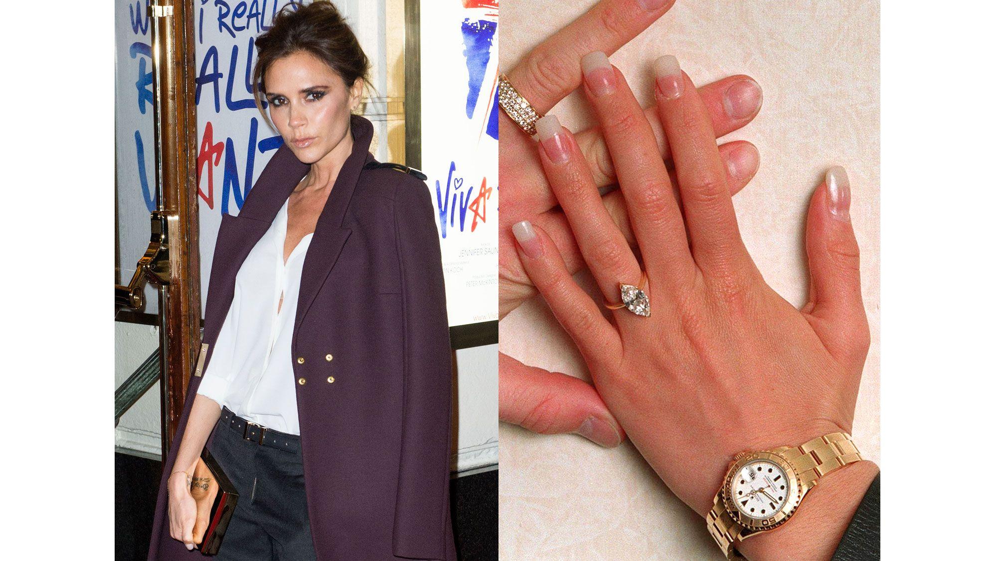 60 best celebrity engagement rings unique celeb engagement rings - Celebrity Wedding Rings