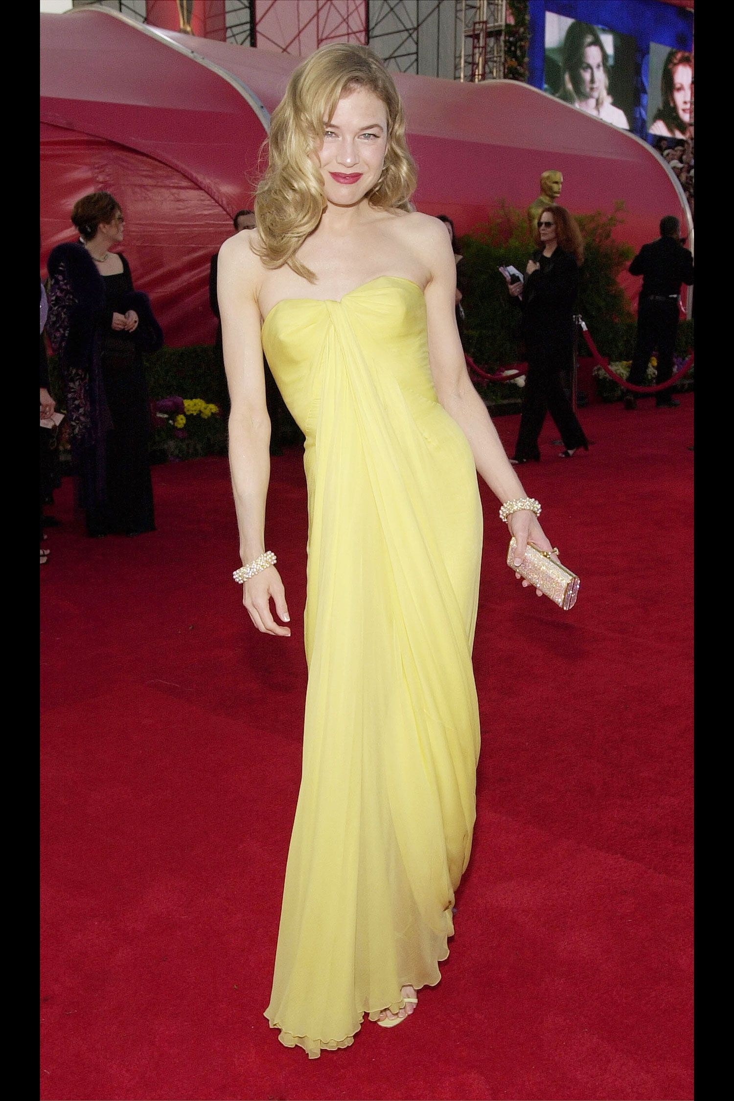 100 Best Red Carpet Dresses Of All Time