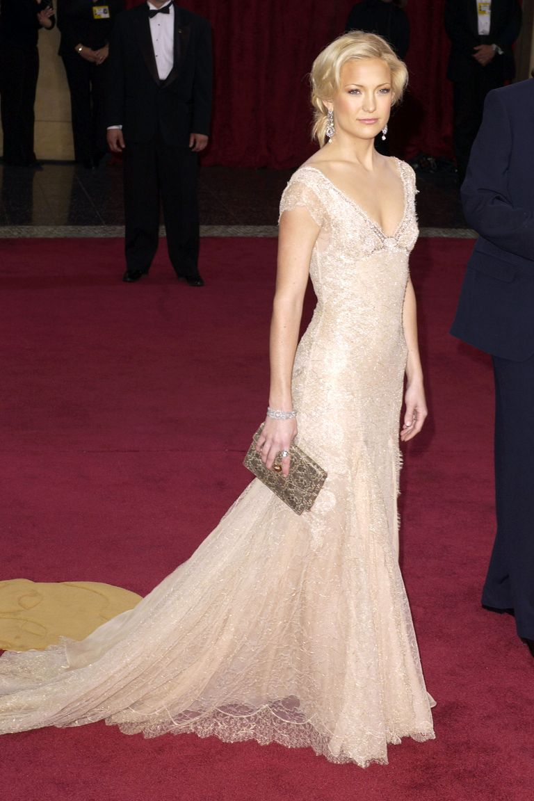 The Best Red Carpet Gowns of All Time | Mejores vestidos