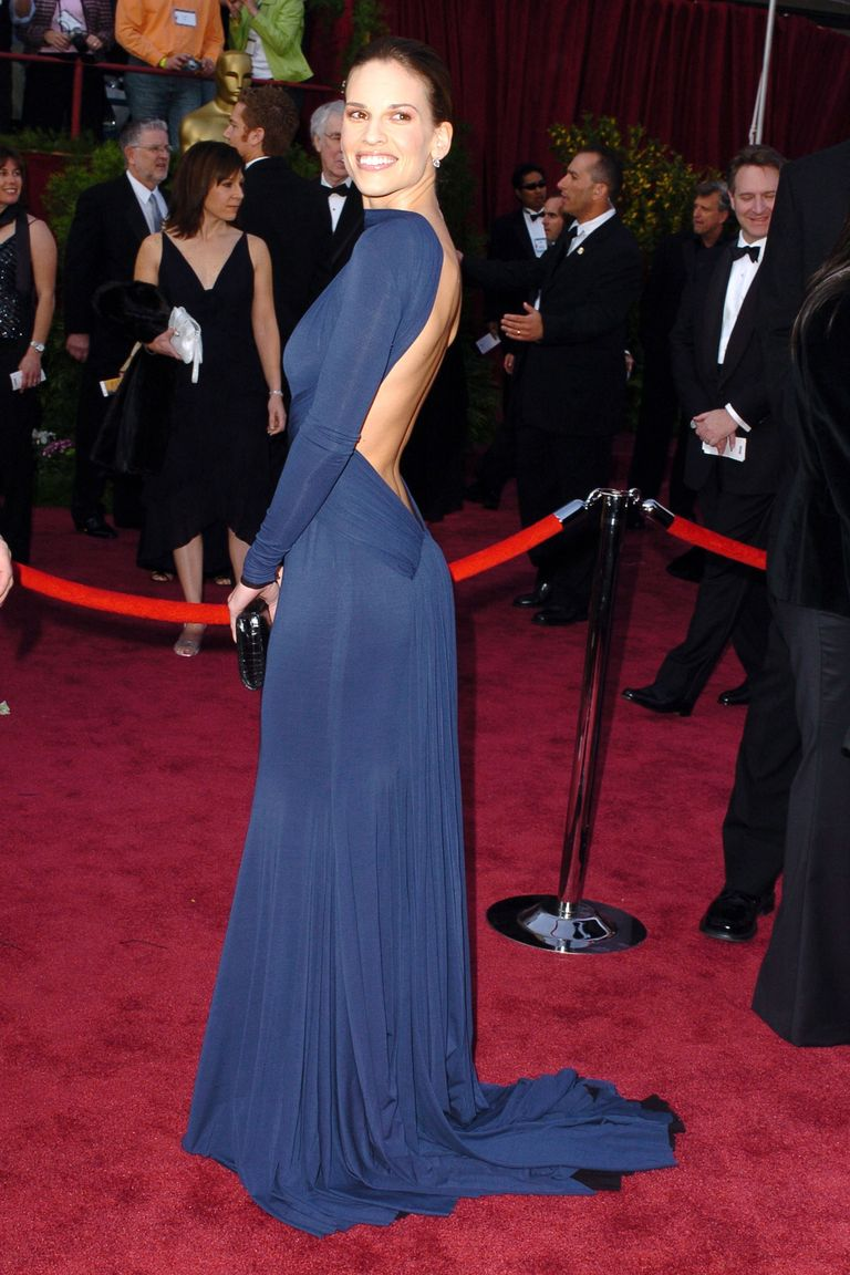 100 Best Red Carpet Dresses Of All Time Most Iconic Red