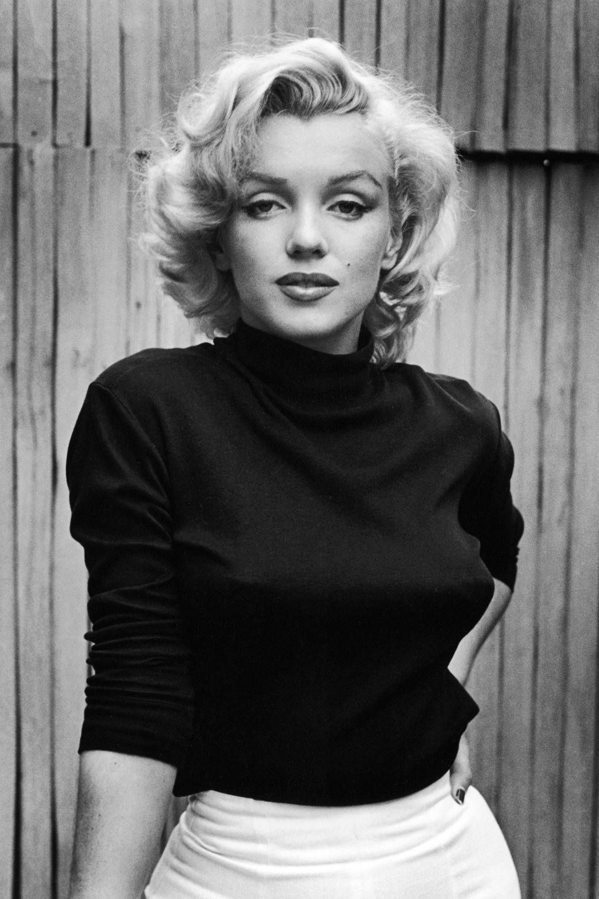 Favori Rare Marilyn Monroe Photos - 15 Pictures of Marilyn Monroe SF93