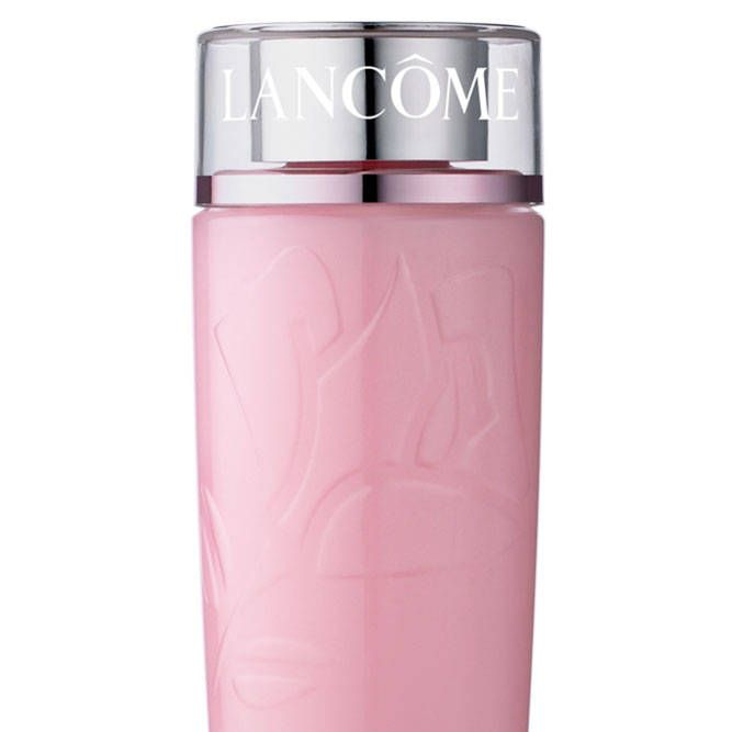 """Mellow redness with honey and almond extract.<strong>Lancôme</strong> Tonique Confort, $25, <a href=""""http://www.lancome-usa.com/on/demandware.store/Sites-lancome_us-Site/default/Product-Show?pid=305985&amp&#x3B;bookmark=826237"""" target=""""_blank"""">lancome-usa.com</a>."""