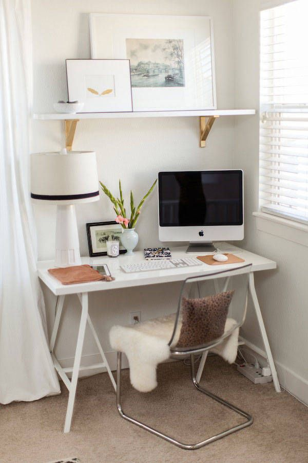 10 Inspiring Home Offices Working From Home Office