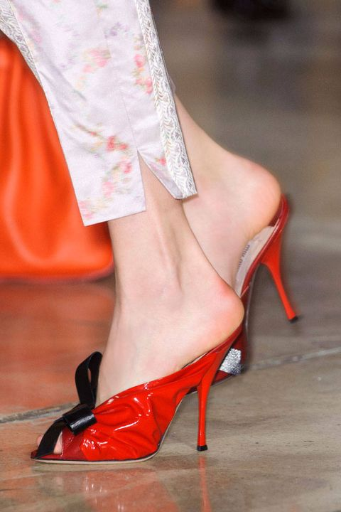 Footwear, High heels, Red, Sandal, Shoe, Pink, Basic pump, Carmine, Fashion, Dancing shoe,