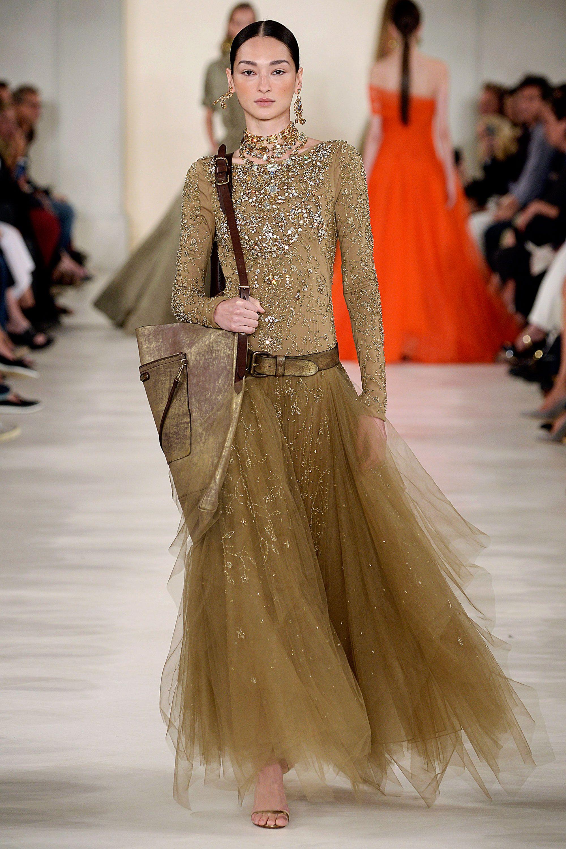 . New York Fashion Week Spring 2015   Best New York 2015 Runway Fashion