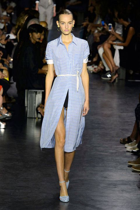 d9e76a967612 Spring 2015 Trend Report - Runway Spring Fashion Trends 2015