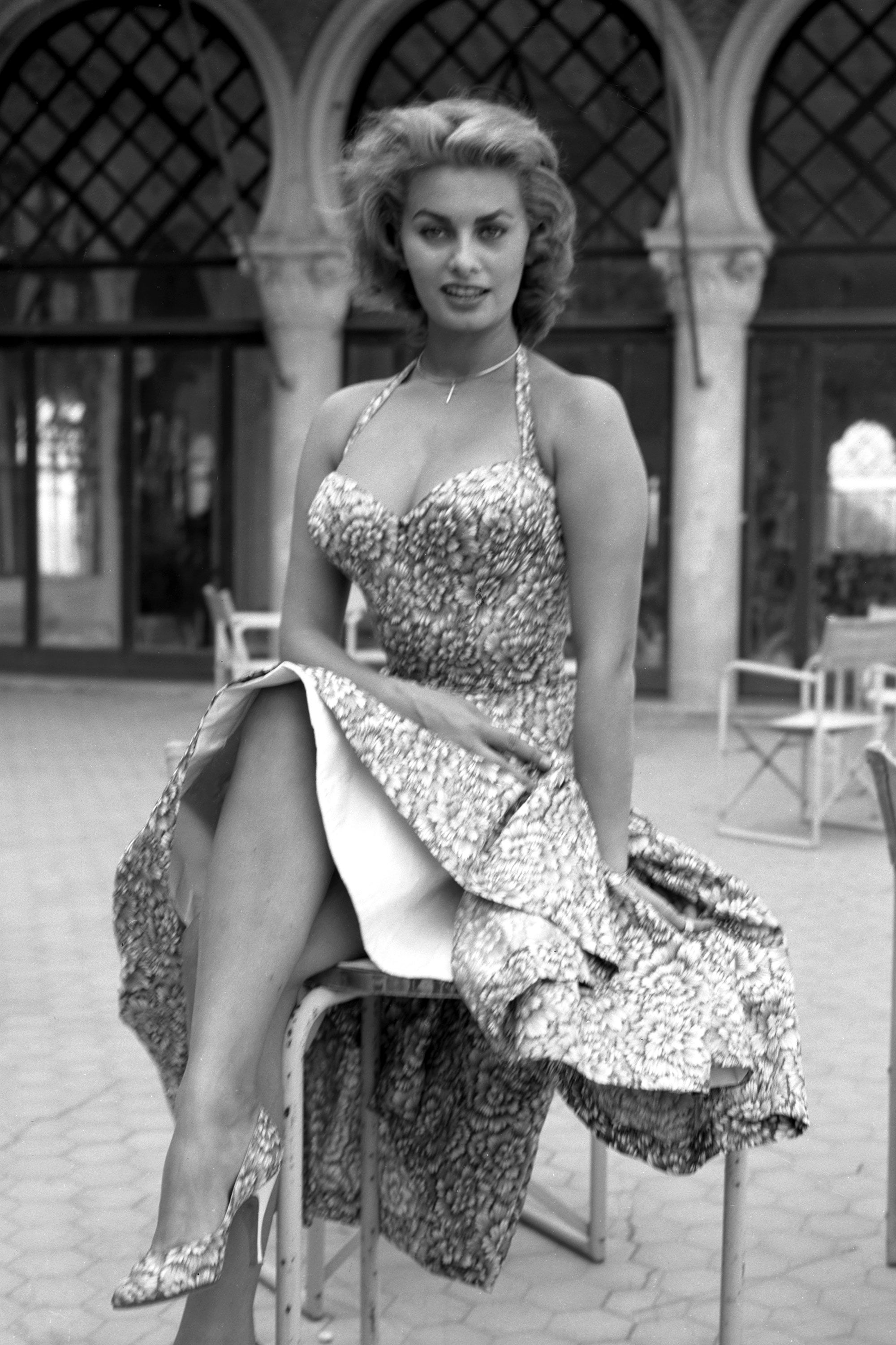 Sophia Loren Nude Photos 51
