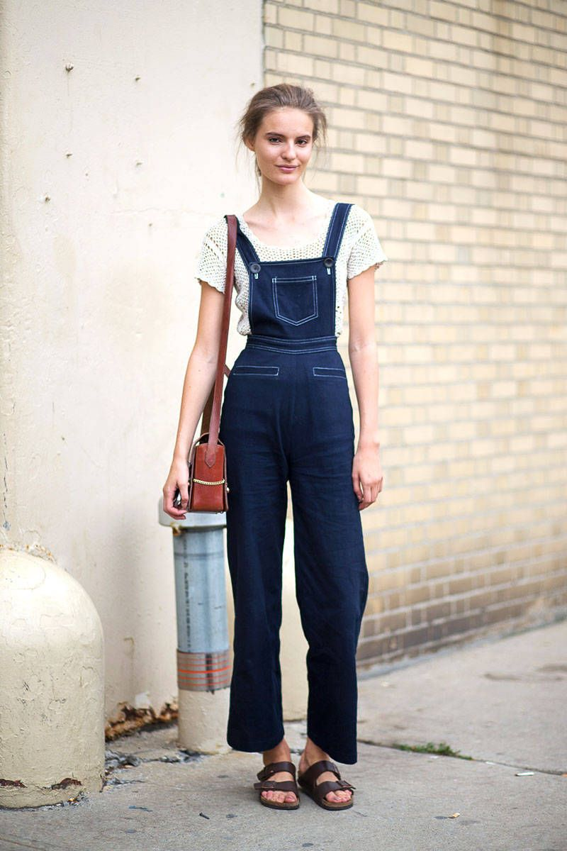 c86352ca3722 Street Style Trends Fashion Week Spring 2015 - Street Style 2015