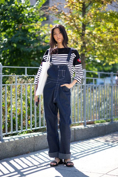 overalls outfits