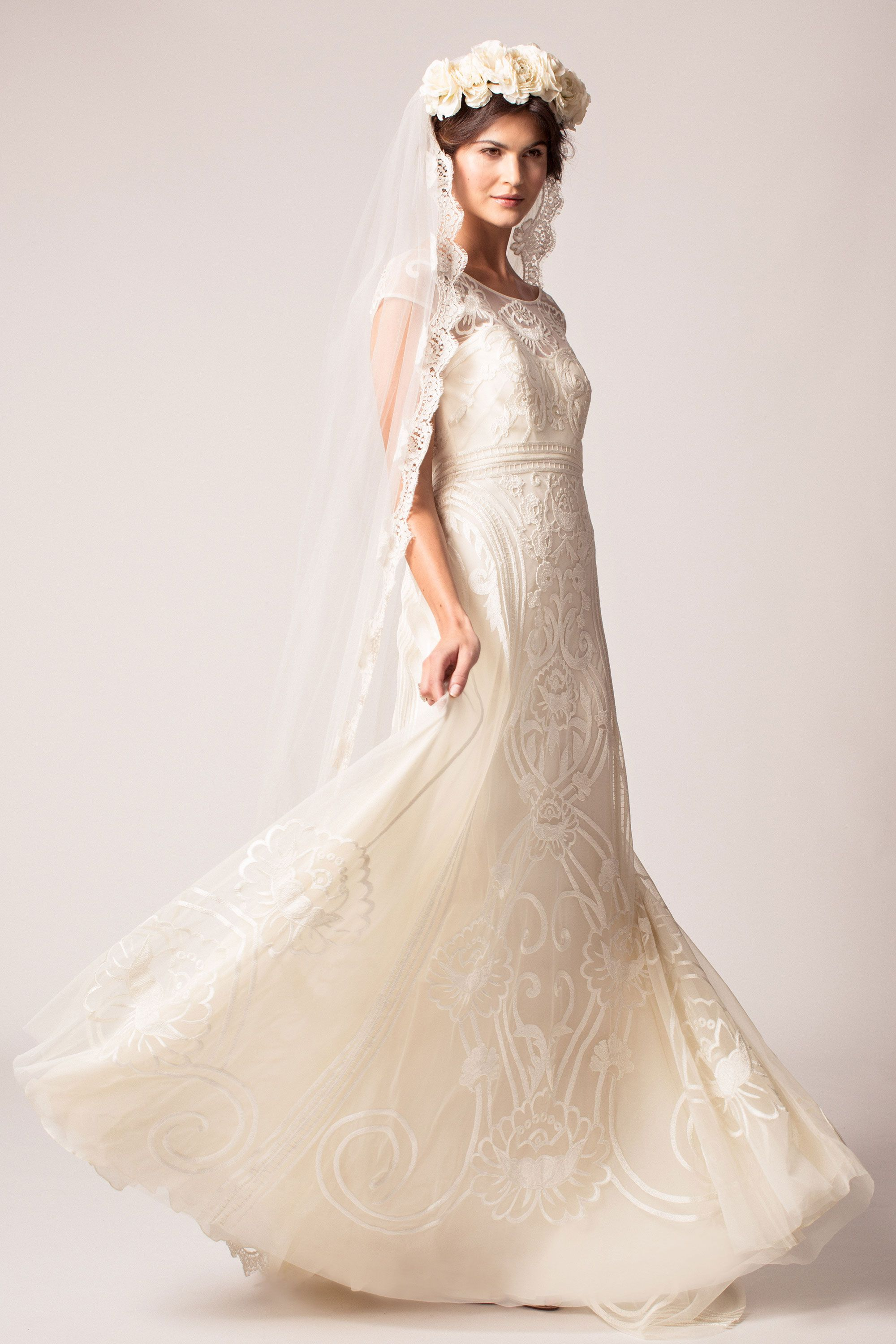 Fall 2015 designer wedding dresses couture wedding dress designers ombrellifo Images