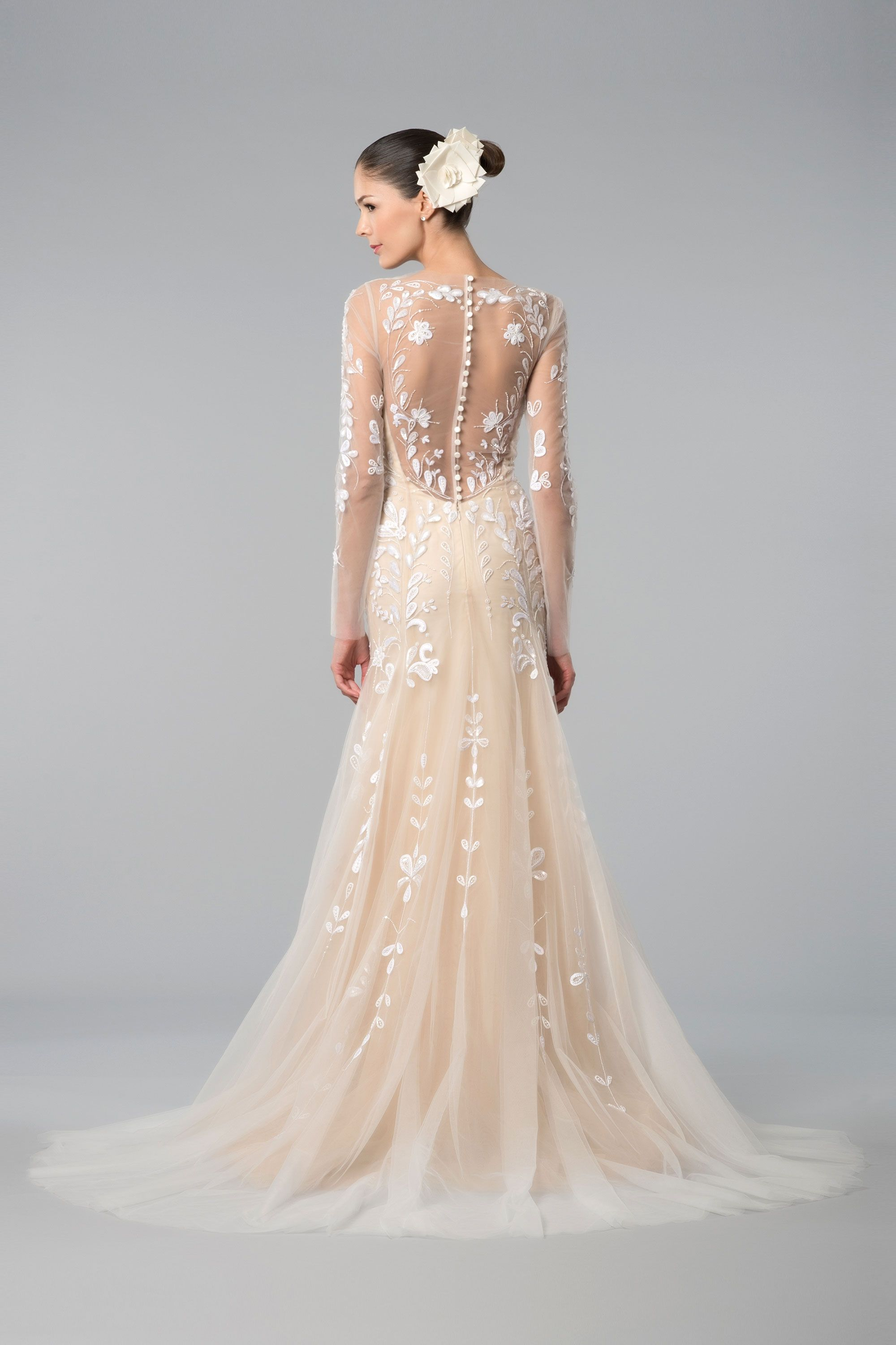 Fall 2015 designer wedding dresses couture wedding dress designers ombrellifo Image collections