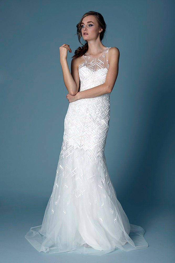 Fall 2015 Designer Wedding Dresses - Couture Wedding Dress Designers
