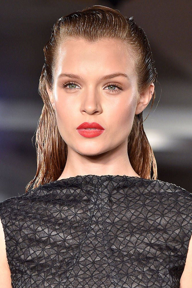 Best Hair Trends Spring 2015 - Top Hairstyles For Spring as Seen on ...