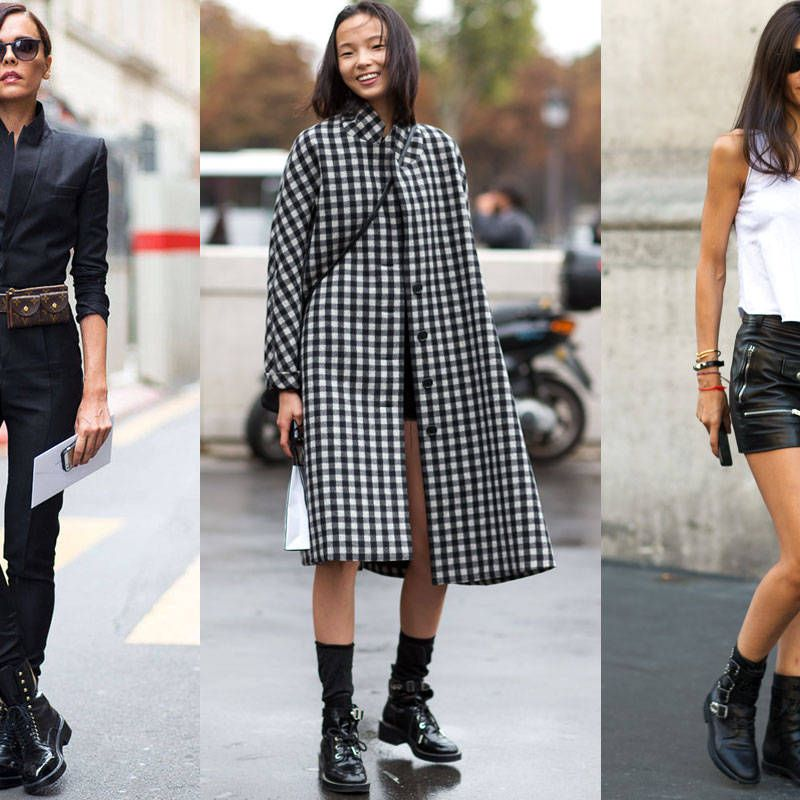 5 Boots Every Woman Should Own - Best Fall Boots