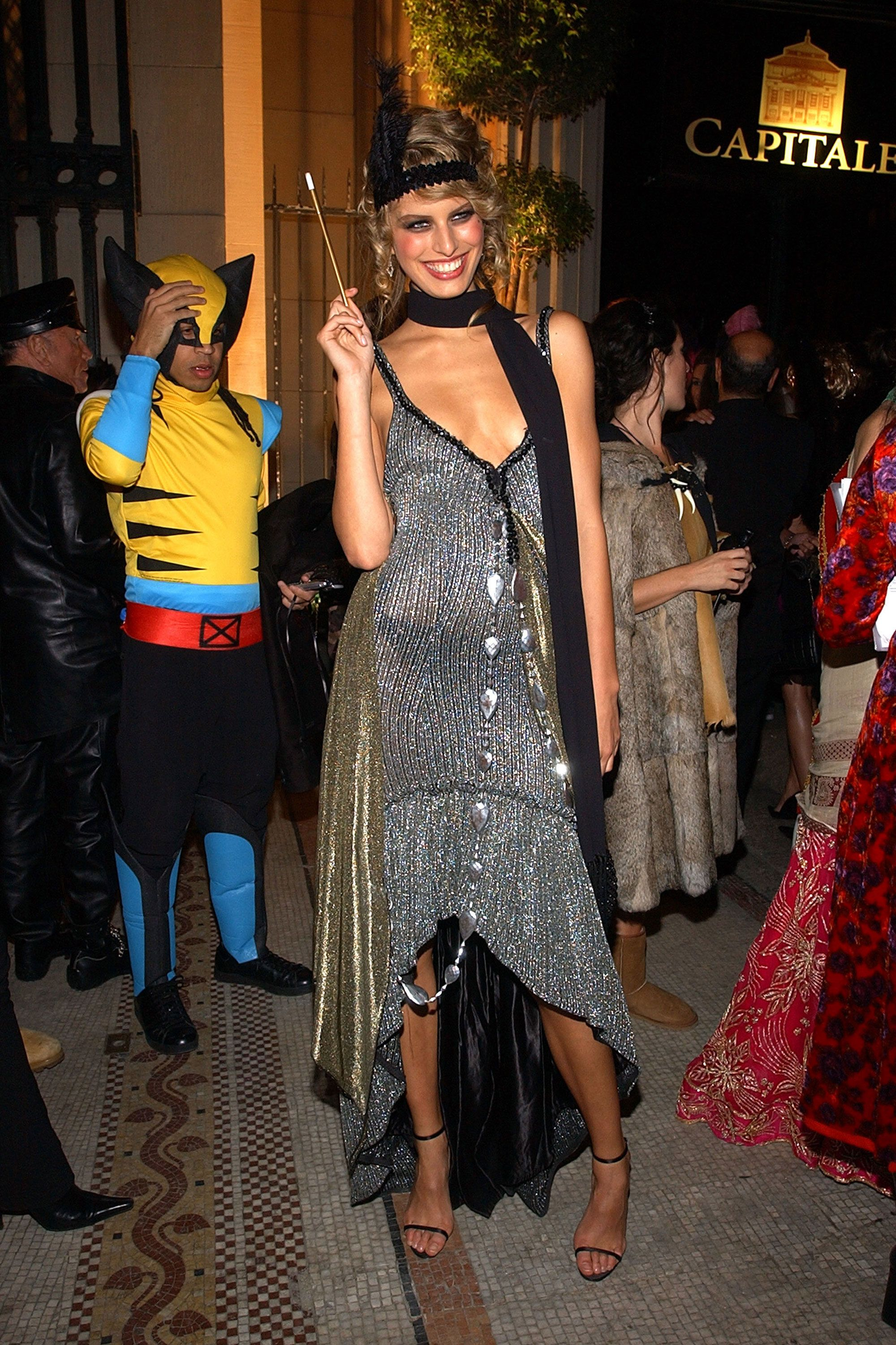 60 Best Celebrity Halloween Costumes - Top Celeb Costume Ideas