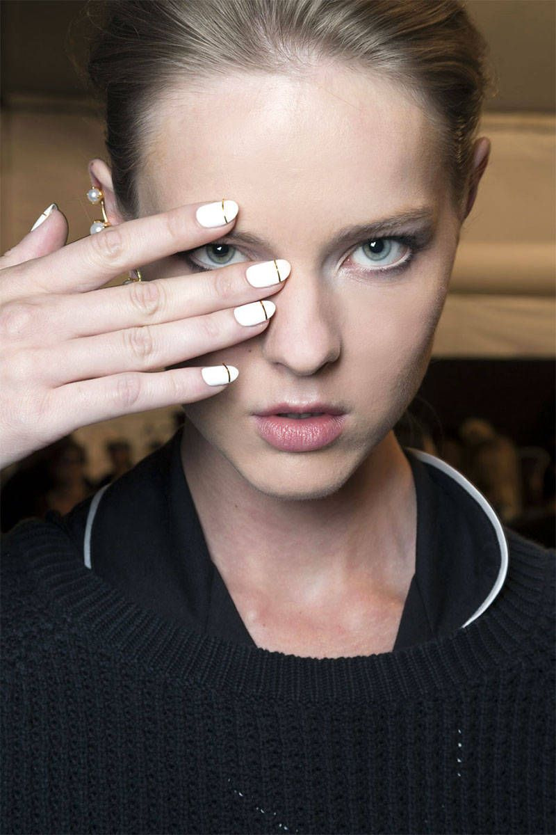 27+ Nail Trends Spring 2015  Background