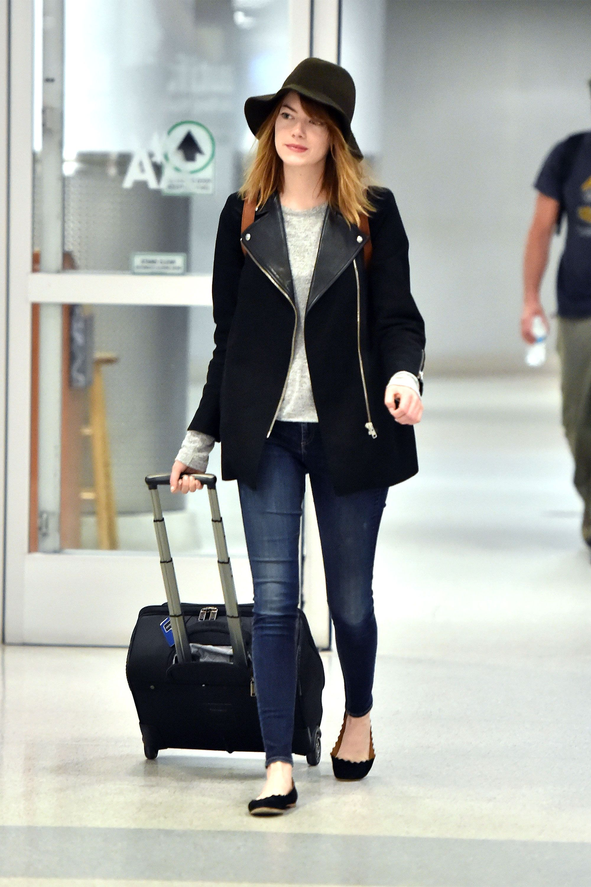 Image result for airport style