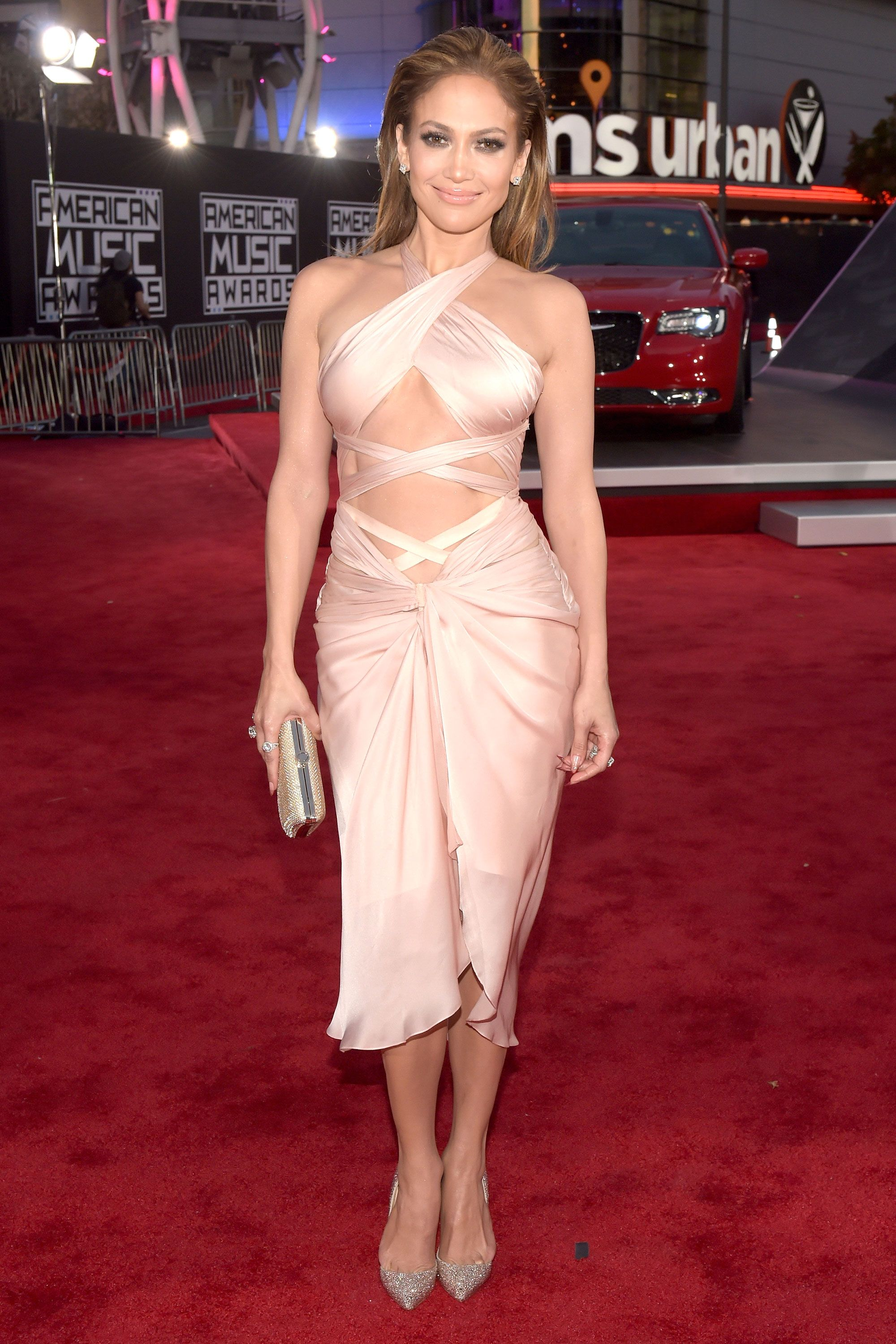 Best Looks 2014 American Music Awards - Best Celebrity Fashion ...
