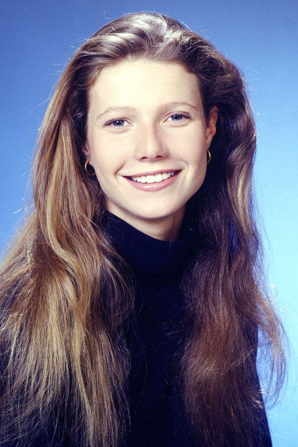 Marvelous Gwyneth Paltrow Beauty Transformations Celebrity Gwyneth Paltrow Short Hairstyles Gunalazisus