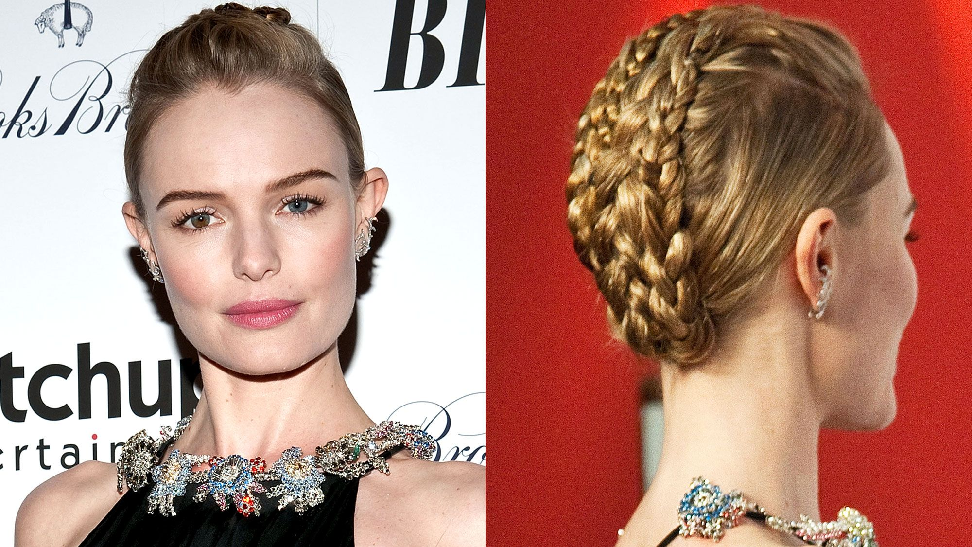 18 best braided hairstyles best crown side and french braid ideas ccuart Images