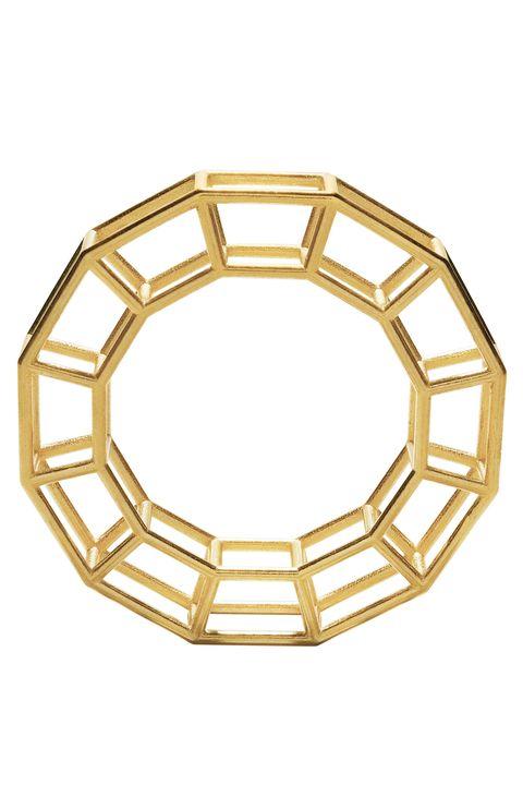 Yellow, White, Amber, Tan, Pattern, Beige, Circle, Material property, Symmetry, Ball,
