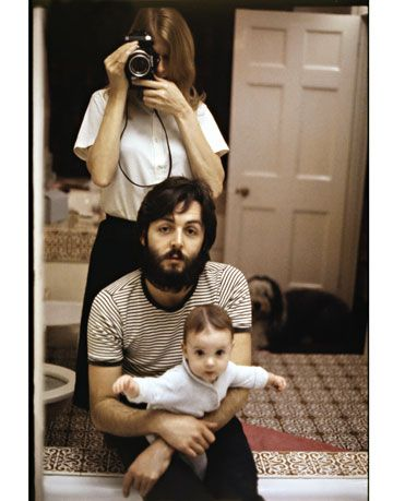 Image Courtesy Taschen Linda McCartney