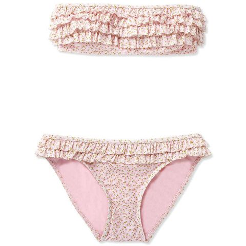 Product, White, Pink, Fashion accessory, Fashion, Undergarment, Natural material, Metal, Beige, Body jewelry,