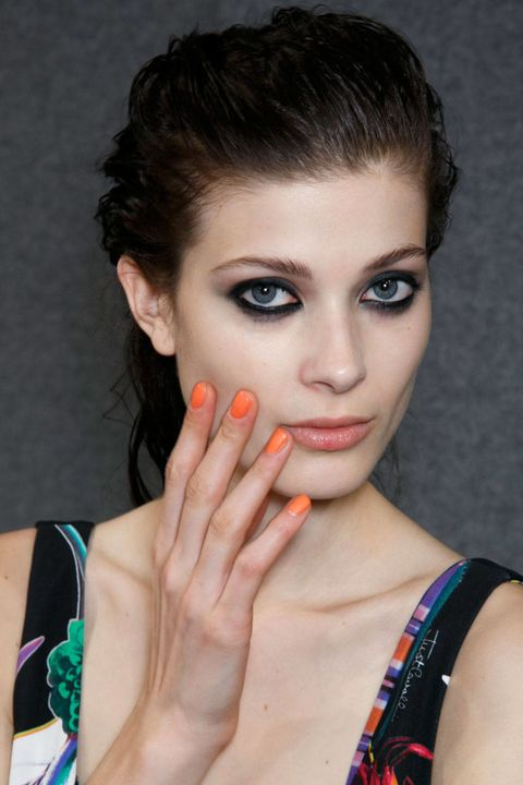 Unghie Fashion: Best Nail Trends From Spring 2014
