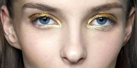 #theLIST: Party Girl Makeup