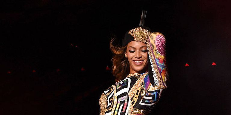 The Best Stage Costumes of 2014