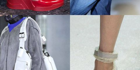 Accessories Trend Report: Fall 2014