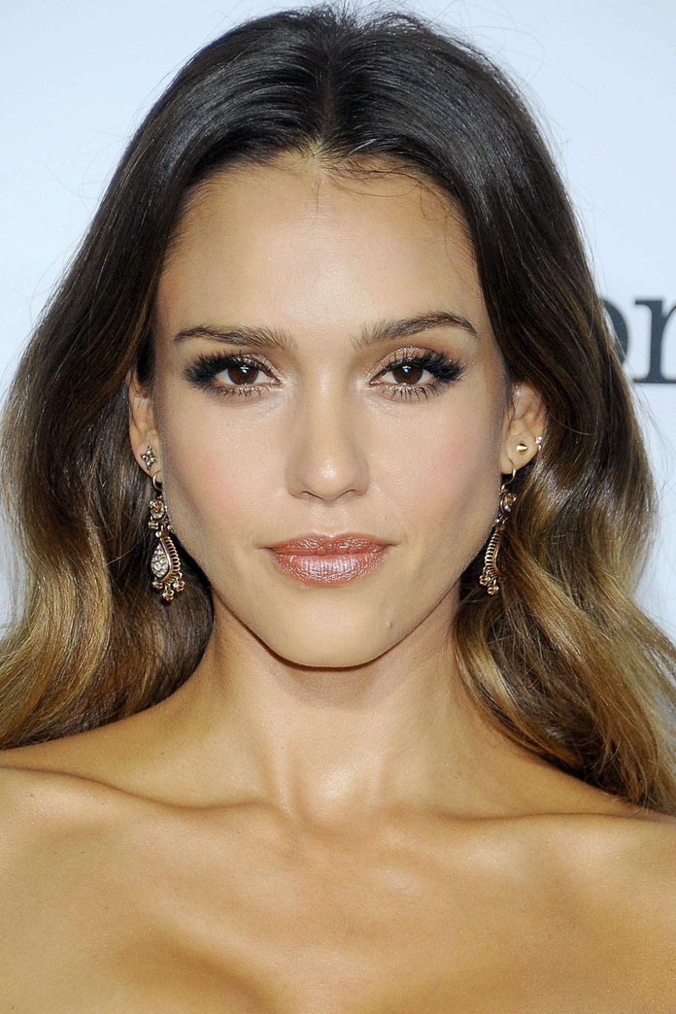 Thelist Best Celebrity Lashes How To Get Long Lashes