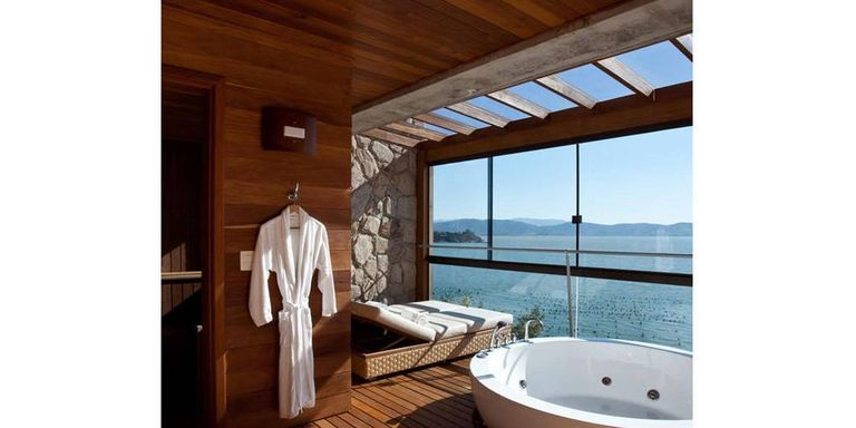 The Most Beautiful Bathrooms in The World