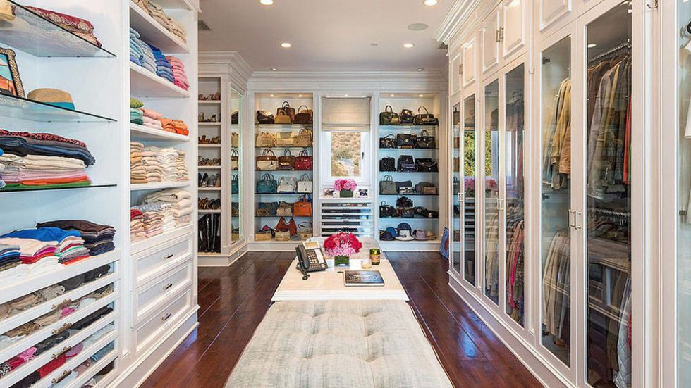 Walk In Closets Pictures best walk in closets - fashion closets