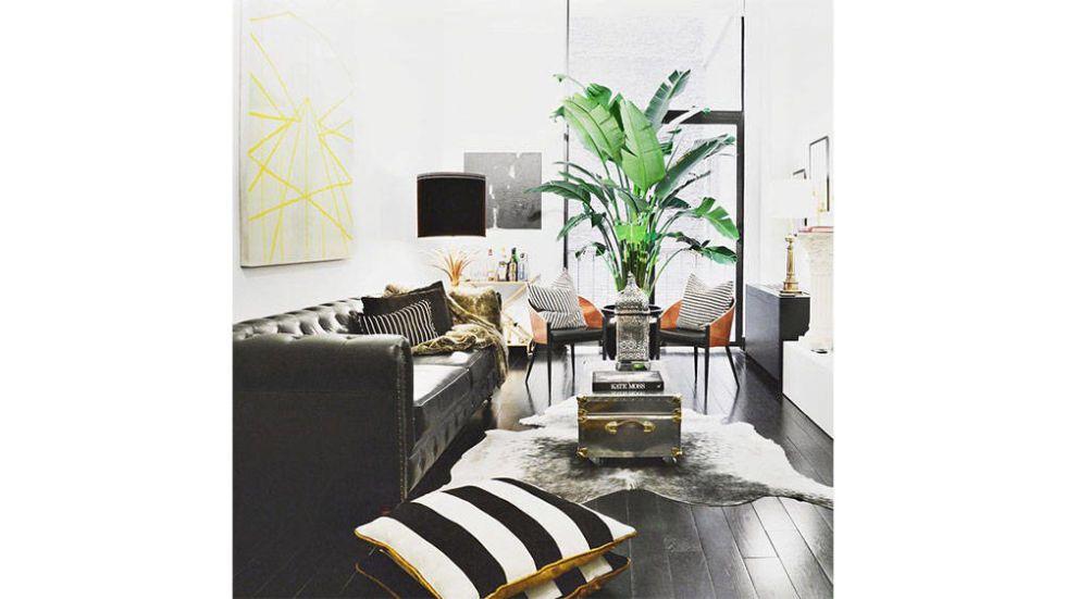 Courtesy Instagram  sc 1 st  Harperu0027s Bazaar & 14 Best Interior Designers On Instagram - Interior Design Inspiration