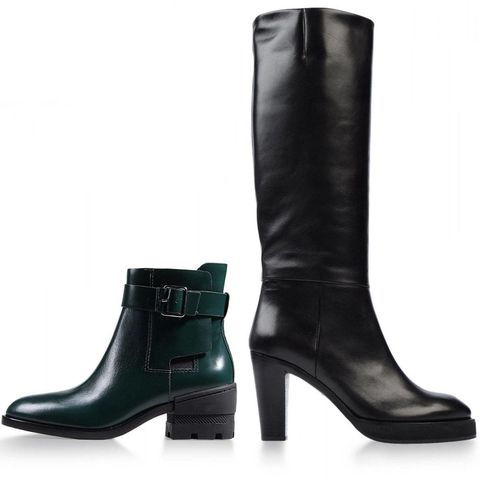 Footwear, Brown, Boot, Fashion, Leather, Liver, Fashion design, Riding boot, Motorcycle boot, Knee-high boot,