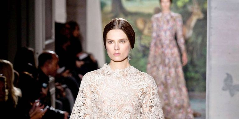 The Best Looks from Couture Spring 2014